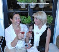 Freundinnen-Abend beim Kulinarischen Damenknigge