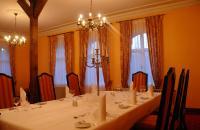 Kulinarischer Businessknigge im Herrenkrug Magdeburg